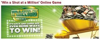 Case Study – Ontario Lottery